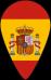 Espagnol en Espagne