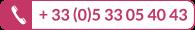 Téléphone : +33 (0)5 33 05 40 43